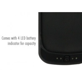 Blackberry Gemini Charging Case 2000mAh