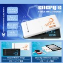 Energie Ultra Big Power Bank 24000mAh