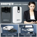 Energie Luxurious Power Bank 11200mAh