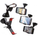 Car Universal Holder Clip Go for Your Smartphone